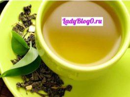 Как пить молочный зеленый чай для похудения