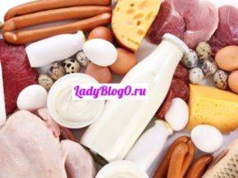 Как выбрать качественные молочные продукты и мясо