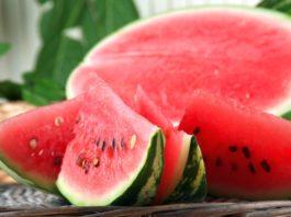 Познавательная статья о полезных и вредных свойствах арбуза