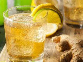 Пейте 6 напитков перед сном: они эффективно очищают печень, улучшают пищеварение и сжигают жиры во время сна. Просто и легко