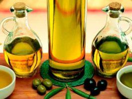 Пить оливковое масло натощак. Очень полезная привычка