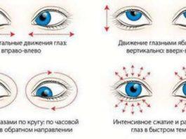 10 минут в день и ваше зрение восстановится
