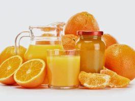 Апельсиновая диета. Минус 10 кг за 3 недели. Худеем вкусно