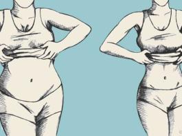 Если вам надо похудеть на 8 кг за 1 неделю, вот что вам надо делать