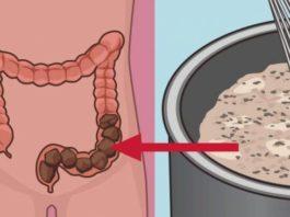 Самодельная смесь, которая очистит ваш кишечник от токсичных отходов