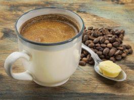 Только добавьте это в свой кофе и он станет мощным жиросжигателем