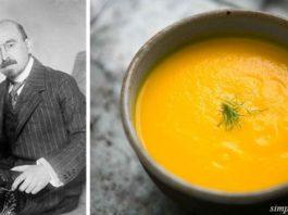 Вот морковный суп доктора Моро, который лечит лучше антибиотиков и спас тысячи жизней