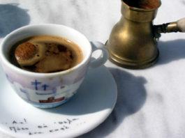 Я постоянно добавляю в утренний кофе ложку этой смеси… Уходит брюшной жир и ускоряется обмен веществ